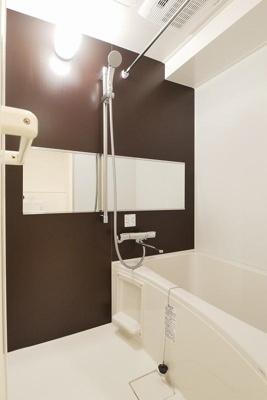 【浴室】ABODE東浅草