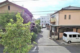 【展望】パークホームズ世田谷梅丘