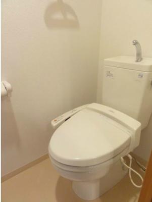 【トイレ】スカイコート大島