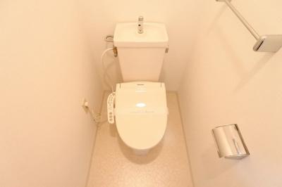 【トイレ】アストレア内淡路