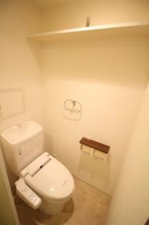 【トイレ】グラン・シーマ