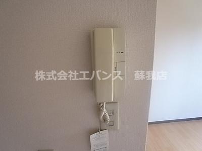 【セキュリティ】ヴィルポート21