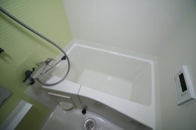 【浴室】アゼスト西高島平