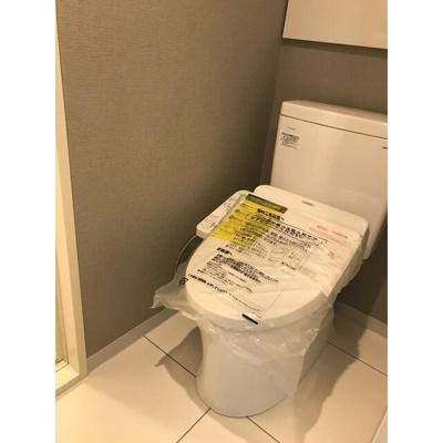 【トイレ】原宿東急アパートメント