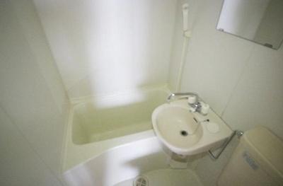 【浴室】インベスト下神明
