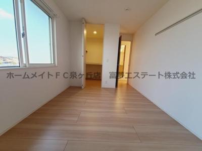 【玄関】東山ヒルズⅢ