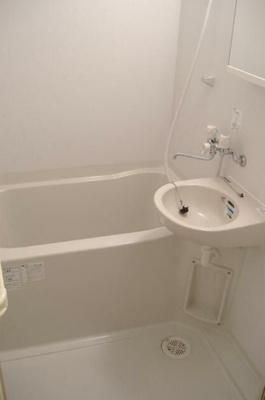 【浴室】アクティ品川