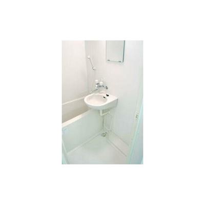 【浴室】エルウイング池袋