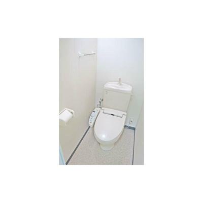 【トイレ】エルウイング池袋