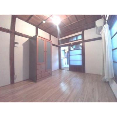 【寝室】KII HOUSE