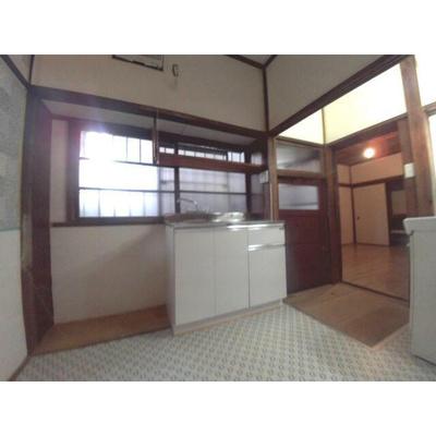 【キッチン】KII HOUSE