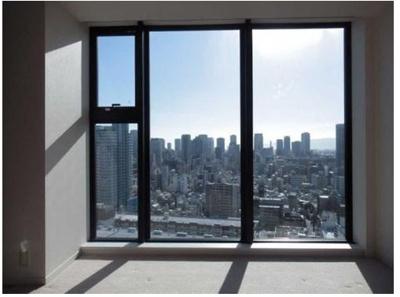 この眺望は最高に贅沢な資産の一つ!