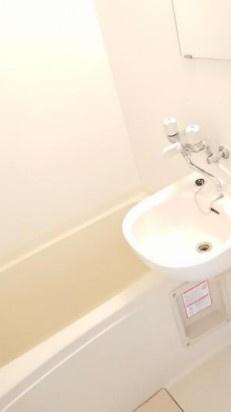 【浴室】カーサグリシーナ