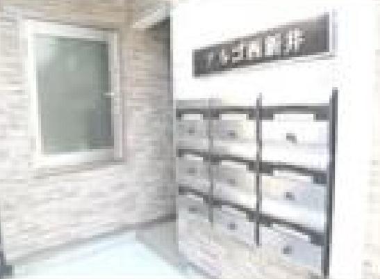 【設備】足立区江北7丁目の一棟売りアパート