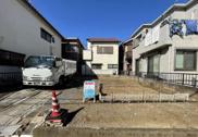 【新築】鶴ヶ島市鶴ヶ丘新築分譲住宅 全1棟の画像