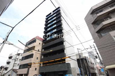 【外観】ララプレイス大阪新町ヴェレ