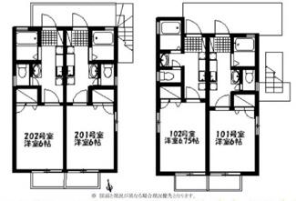 【一棟アパート】江戸川区東葛西◆葛西駅7分◆利回り5.8%