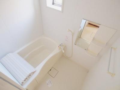 【浴室】モンテベルデB