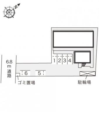 【その他共用部分】レオパレスFUTURE