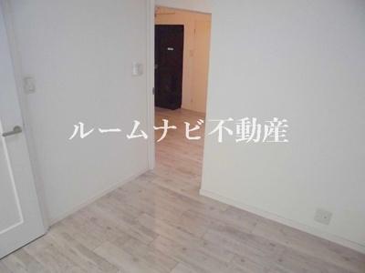 【その他】目白ヶ丘コーポ