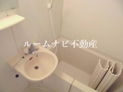 【浴室】目白ヶ丘コーポ