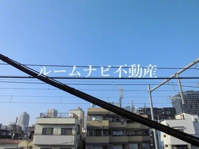 【展望】目白ヶ丘コーポ