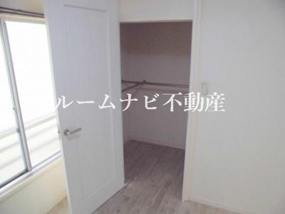 【収納】目白ヶ丘コーポ