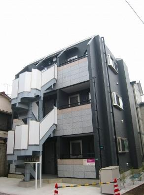 【外観】FUJISTA中野