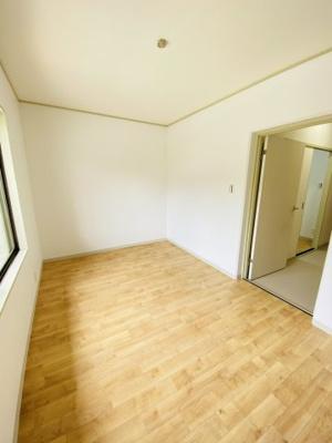【洋室】帝塚山1丁目 タウンハウス
