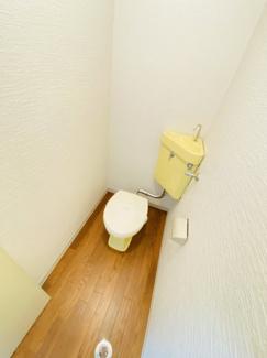 【トイレ】帝塚山1丁目 タウンハウス