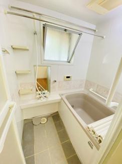 【浴室】帝塚山1丁目 タウンハウス