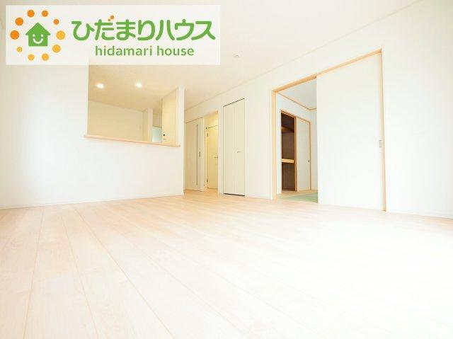 【その他】那珂市菅谷第13 新築戸建 1号棟