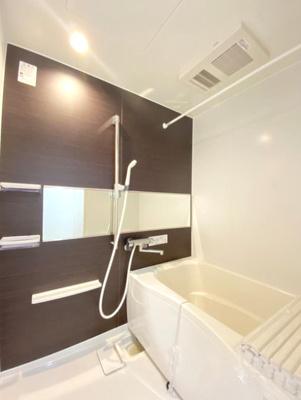 【浴室】サニークレスト夙川公園