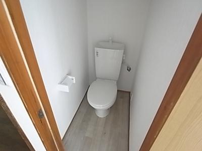 【トイレ】エムリバー