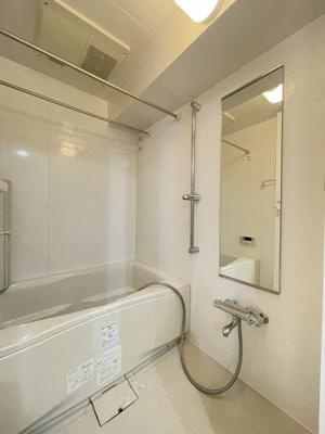 【浴室】クレグラン天満