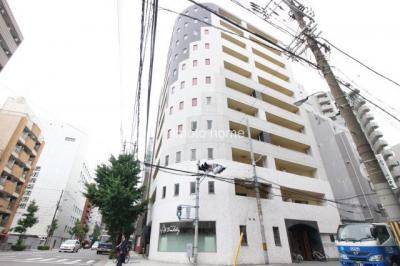 【外観】インペリアル新町