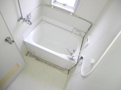 【浴室】ビレッジハウス矢上2号棟