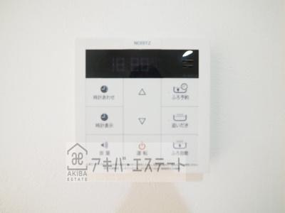 【設備】エスポワール芝富士(エスポワールシバフジ)