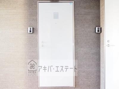 【玄関】エスポワール芝富士(エスポワールシバフジ)