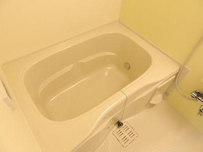 【浴室】マーベラス B