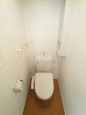 【トイレ】ブラマソーレB