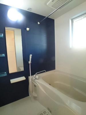 【浴室】ブラマソーレB