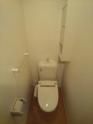 【トイレ】プリムローズ