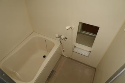 【浴室】プレスタンス