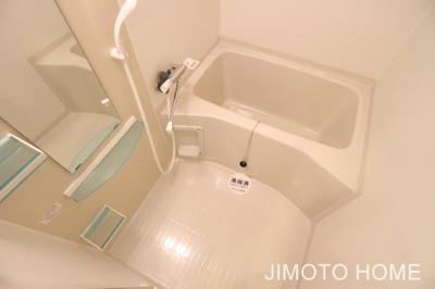 【浴室】ザ・パーククロス阿波座