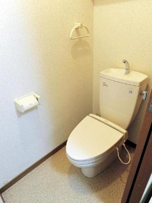 【トイレ】レジデンス貴船