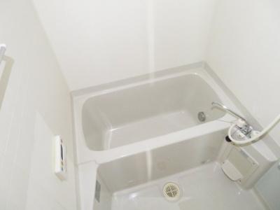 【浴室】ニュ-ポピュレ-ル