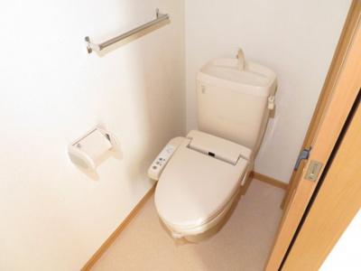 【トイレ】ニュ-ポピュレ-ル