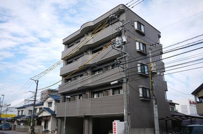 【外観】ロイヤル山口Ⅲ