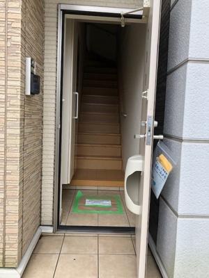 【玄関】フェリスK